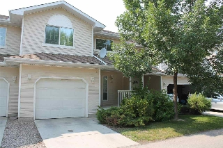 Main Photo: 48 6608 158 Avenue in Edmonton: Zone 28 Townhouse for sale : MLS® # E4074317