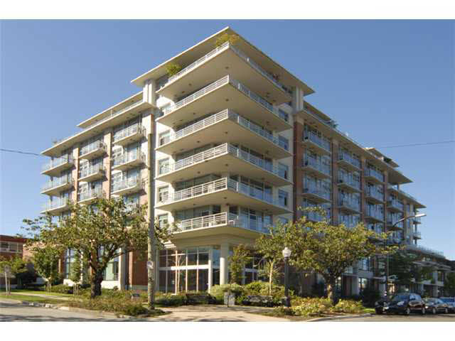 Main Photo: 711 298 E 11th Ave. in Vancouver: Mount Pleasant VE Condo for sale (Vancouver East)  : MLS® # V925212