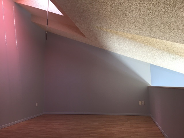 Loft area: could be bedroom or office or 2nd bonus room up.