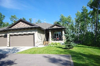 Main Photo: 27A 53521 RGE RD 272 Road: Rural Parkland County House Half Duplex for sale : MLS® # E4078088