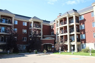 Main Photo: 323 300 PALISADES Way: Sherwood Park Condo for sale : MLS® # E4078904