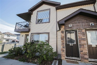 Main Photo: 11 604 62 Street in Edmonton: Zone 53 Carriage for sale : MLS® # E4079582
