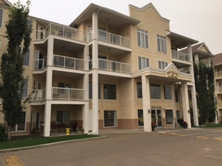 Main Photo: 418 2741 55 Street in Edmonton: Zone 29 Condo for sale : MLS® # E4080011