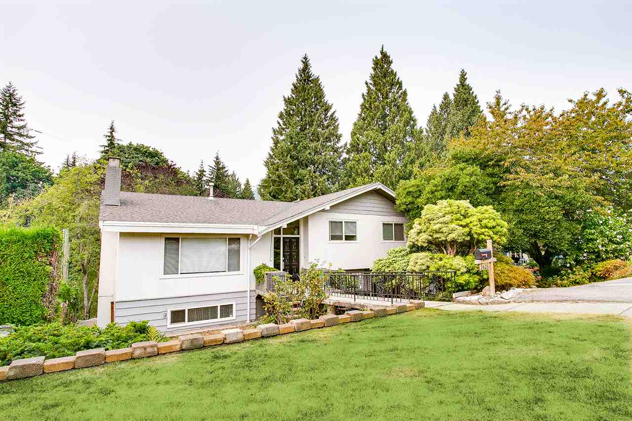 Main Photo: 2625 NOEL Drive in Burnaby: Oakdale House for sale (Burnaby North)  : MLS® # R2202240