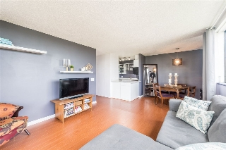 "Main Photo: 1306 3970 CARRIGAN Court in Burnaby: Government Road Condo for sale in ""THE HARRINGTON"" (Burnaby North)  : MLS® # R2202701"