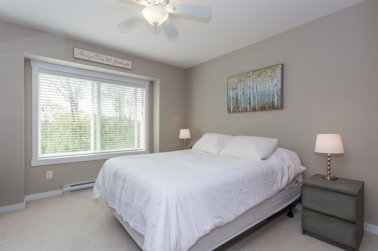 "Photo 9: 29 13819 232 Street in Maple Ridge: Silver Valley Townhouse for sale in ""BRIGHTON"" : MLS® # R2204609"