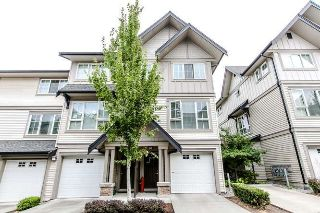"Main Photo: 164 2501 161A Street in Surrey: Grandview Surrey Townhouse for sale in ""Highland Park"" (South Surrey White Rock)  : MLS® # R2205219"