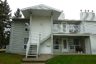 Main Photo: 21 2115 118 Street NW in Edmonton: Zone 16 Carriage for sale : MLS® # E4082736