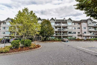 Main Photo: 213 33718 KING Road in Abbotsford: Poplar Condo for sale : MLS® # R2208137