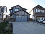Main Photo: 5808 EDWORTHY Cove in Edmonton: Zone 57 House for sale : MLS® # E4083700