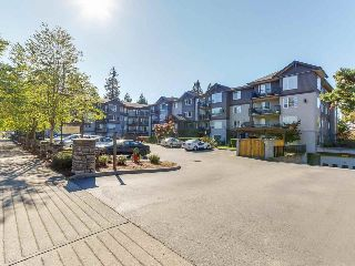 "Main Photo: 316 2581 LANGDON Street in Abbotsford: Abbotsford West Condo for sale in ""Cobblestone"" : MLS® # R2211272"
