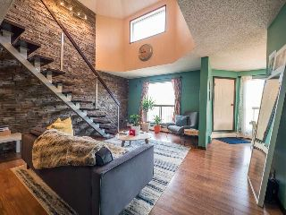 Main Photo:  in Edmonton: Zone 15 Condo for sale : MLS® # E4084379