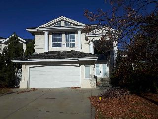 Main Photo: 32 CORMACK Crescent NW in Edmonton: Zone 14 House for sale : MLS® # E4085915