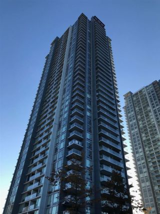 "Main Photo: 2706 13750 100 Avenue in Surrey: Whalley Condo for sale in ""Park Avenue East"" (North Surrey)  : MLS® # R2218761"