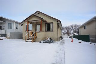 Main Photo: 11837 54 Street in Edmonton: Zone 06 House for sale : MLS® # E4088556