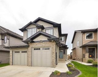 Main Photo:  in Edmonton: Zone 56 House for sale : MLS® # E4089792