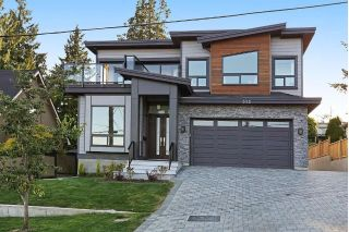 Main Photo: 315 ARCHER Street in New Westminster: The Heights NW House for sale : MLS® # R2231180
