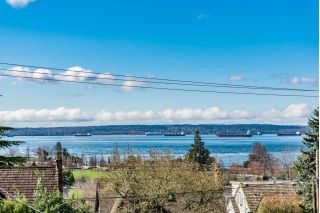 Main Photo: 1135 KEITH Road in West Vancouver: Ambleside House for sale : MLS® # R2232672