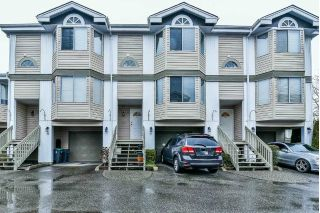 "Main Photo: 47 7875 122 Street in Surrey: West Newton Townhouse for sale in ""The Georgian"" : MLS® # R2234862"