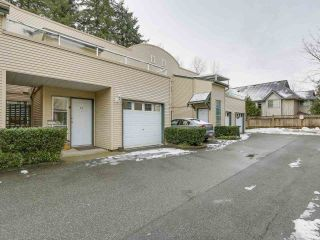 "Main Photo: 26 12449 191 Street in Pitt Meadows: Mid Meadows Townhouse for sale in ""WINDSOR CROSSINGS"" : MLS® # R2239459"
