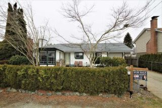Main Photo: 33551 9TH Avenue in Mission: Mission BC House for sale : MLS® # R2242090