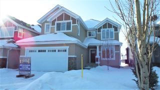Main Photo:  in Edmonton: Zone 53 House for sale : MLS® # E4098647