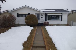 Main Photo:  in Edmonton: Zone 02 House for sale : MLS® # E4101120