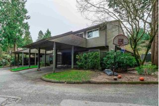 Main Photo: 2641 FROMME Road in North Vancouver: Lynn Valley Townhouse for sale : MLS®# R2253683