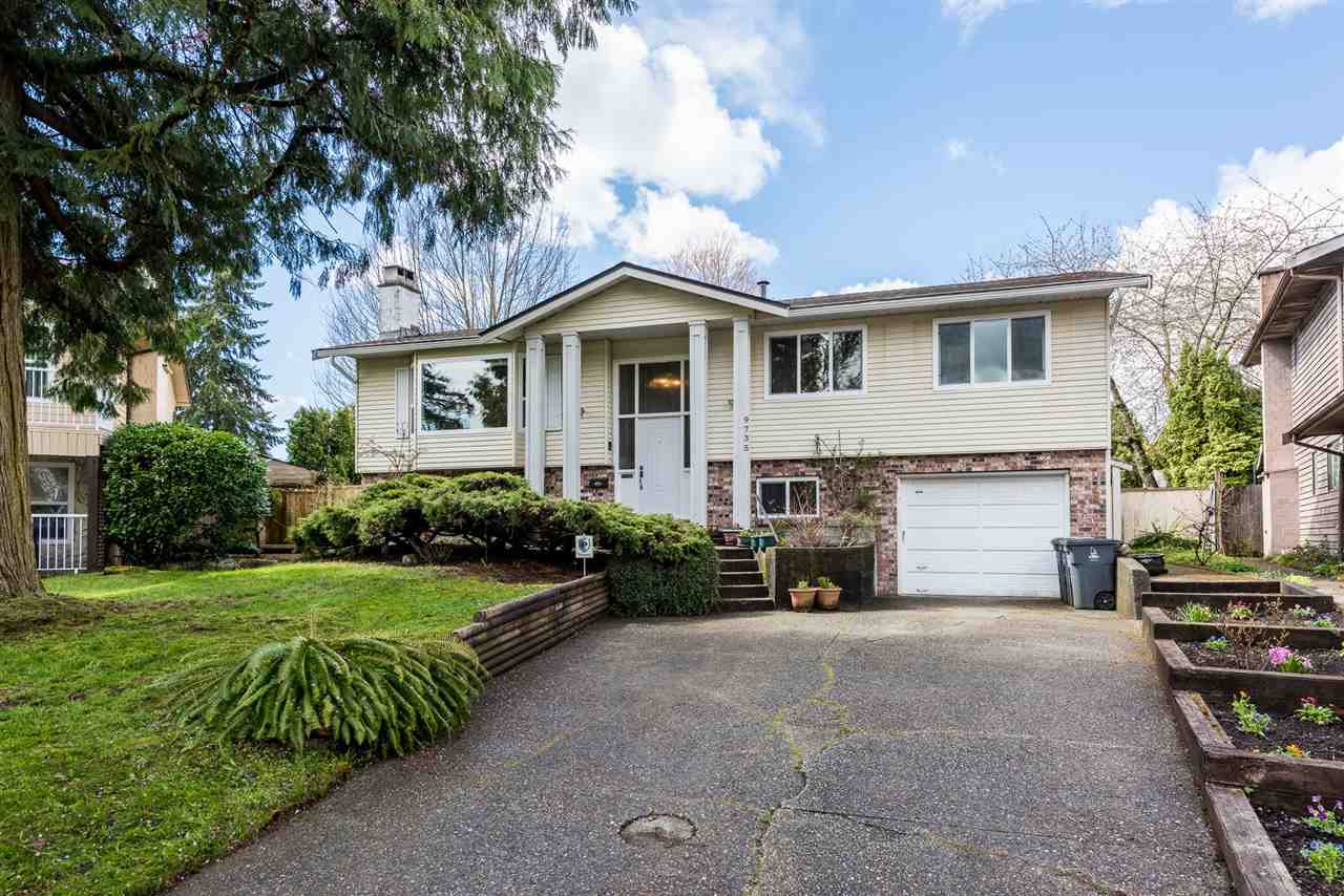 Main Photo: 9735 155 Street in Surrey: Guildford House for sale (North Surrey)  : MLS®# R2257282
