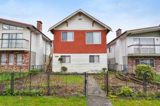 Main Photo: 2050 E 39TH Avenue in Vancouver: Victoria VE House for sale (Vancouver East)  : MLS®# R2259983