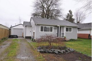 Main Photo: 46053 ROBERTSON Avenue in Chilliwack: Chilliwack E Young-Yale House for sale : MLS®# R2267642