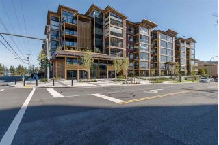 "Main Photo: 108 2860 TRETHEWEY Street in Abbotsford: Abbotsford West Condo for sale in ""La Galleria"" : MLS®# R2267791"