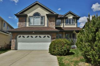Main Photo: 526 FALCONER Place in Edmonton: Zone 14 House for sale : MLS®# E4112294