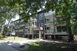 Main Photo: 405 10145 113 Street in Edmonton: Zone 12 Condo for sale : MLS®# E4122033