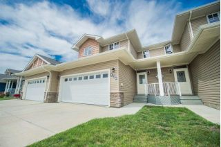 Main Photo: 120 102 WEST HAVEN Drive: Leduc Townhouse for sale : MLS®# E4124770