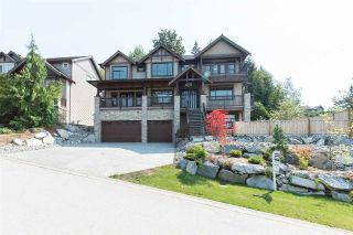 Main Photo: 22918 VISTA RIDGE Drive in Maple Ridge: Silver Valley House for sale : MLS®# R2299261