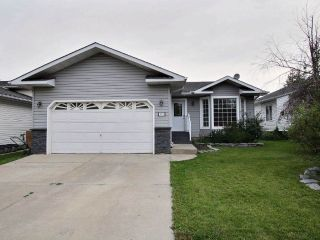 Main Photo: 312 Heritage Drive: Sherwood Park House for sale : MLS®# E4127100