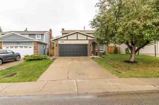 Main Photo: 5628 38B Avenue in Edmonton: Zone 29 House for sale : MLS®# E4128943