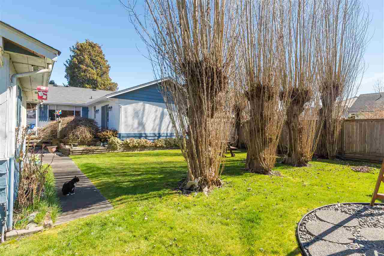 FEATURED LISTING: 10191 LEONARD Road Richmond