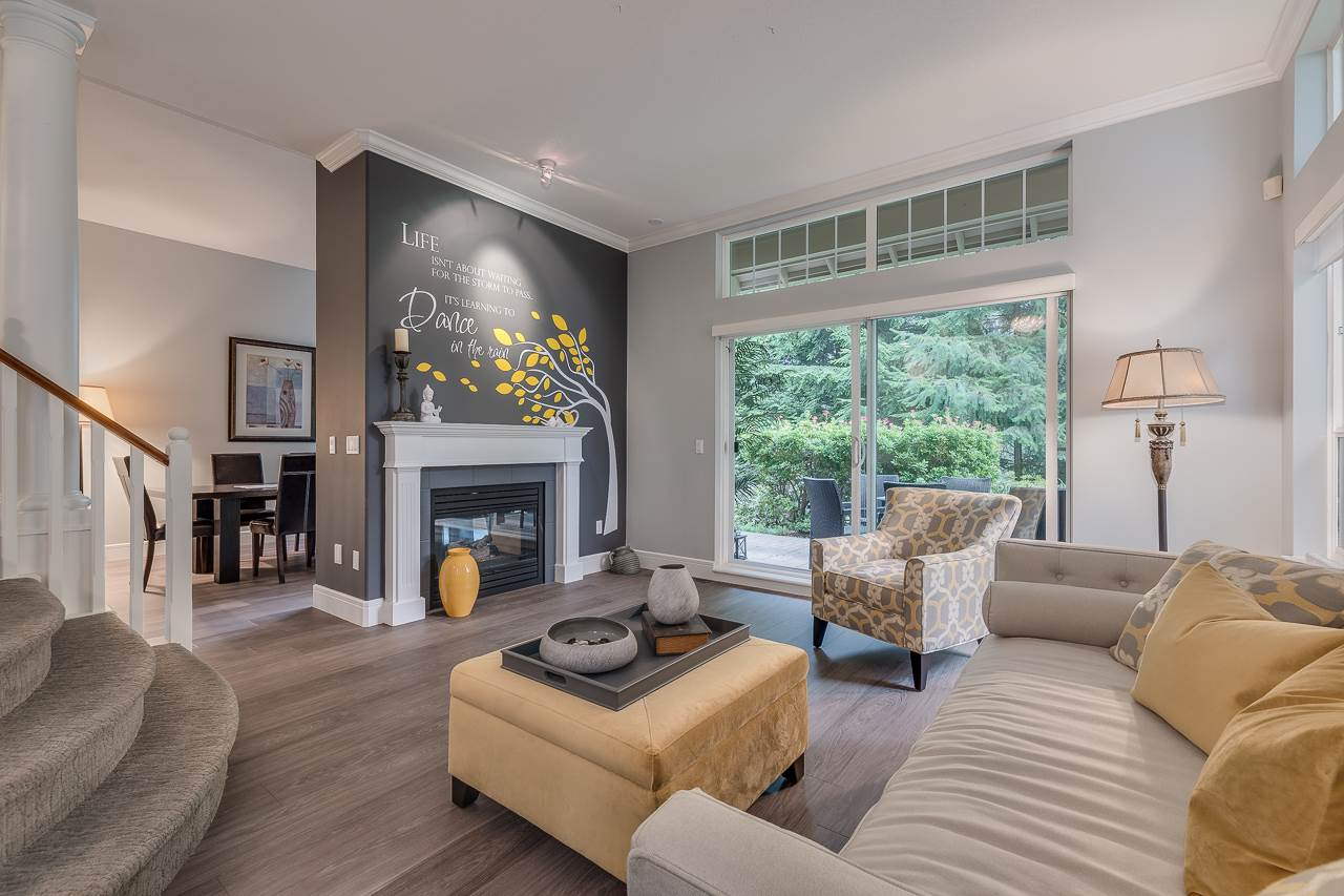 FEATURED LISTING: 44 3405 PLATEAU Boulevard Coquitlam