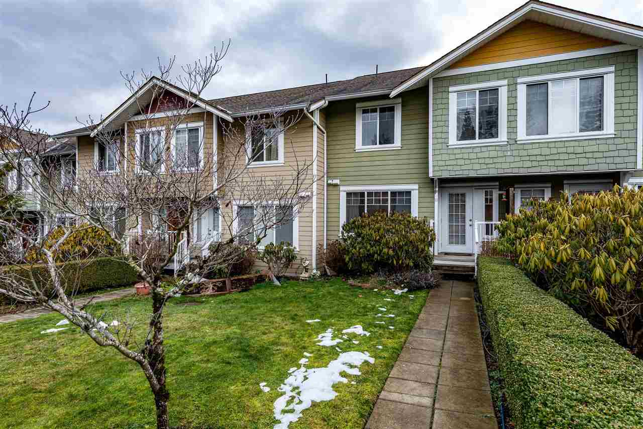 FEATURED LISTING: 11 - 6110 138 Street Surrey