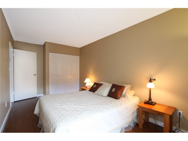 "Photo 8: 154 585 AUSTIN Avenue in Coquitlam: Coquitlam West Townhouse for sale in ""BRANDYWINE"" : MLS® # V886757"