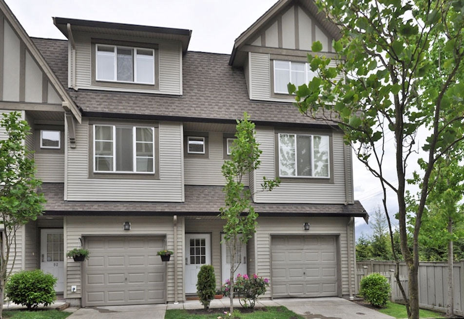 "Main Photo: 91 15175 62A Avenue in Surrey: Sullivan Station Townhouse for sale in ""Brooklands"" : MLS® # F1113639"