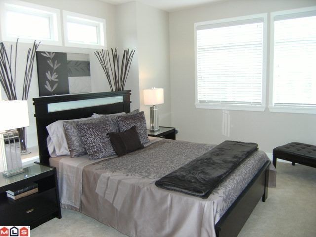"Photo 9: 43 15454 32ND Avenue in Surrey: Grandview Surrey Townhouse for sale in ""Nuvo"" (South Surrey White Rock)  : MLS(r) # F1114303"