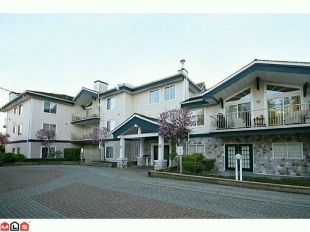 "Main Photo: 305 15298 20TH Avenue in Surrey: King George Corridor Condo for sale in ""Waterford"" (South Surrey White Rock)  : MLS® # F1116820"