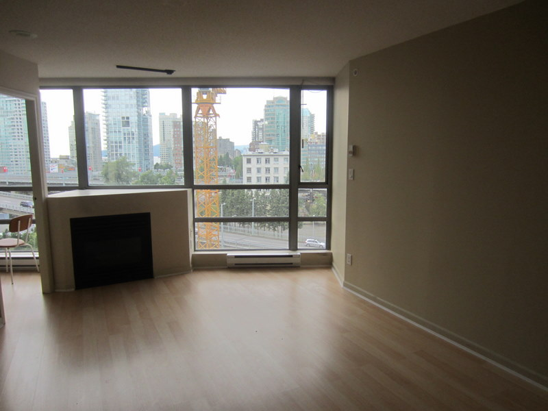 Main Photo: The 501 Building  on Pacific Vancouver BC Foreclosure Court Order Sale Studio