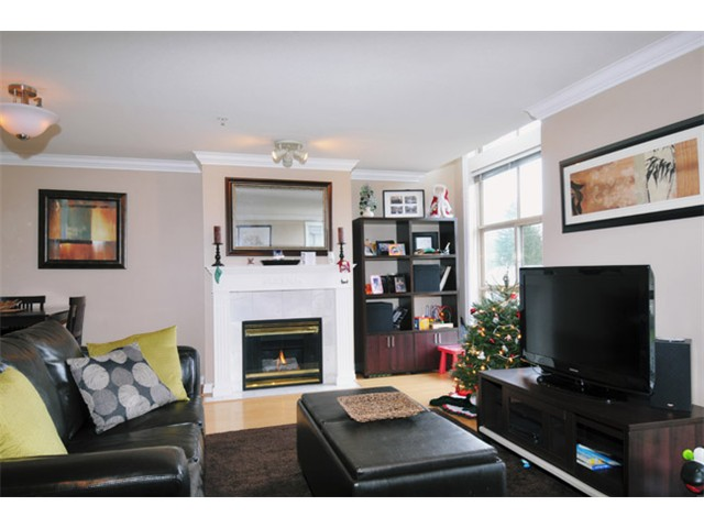 FEATURED LISTING: 29 2378 RINDALL Avenue Port Coquitlam