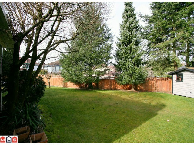 Photo 10: 16208 SOUTHGLEN Place in Surrey: Fraser Heights House for sale (North Surrey)  : MLS(r) # F1207023