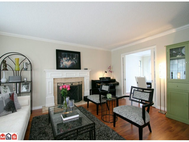 Photo 3: 16208 SOUTHGLEN Place in Surrey: Fraser Heights House for sale (North Surrey)  : MLS(r) # F1207023