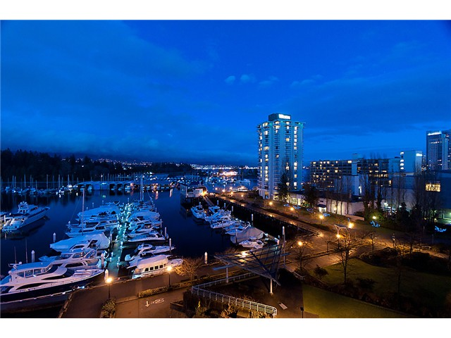 "Main Photo: # 704 1717 BAYSHORE DR in Vancouver: Coal Harbour Condo for sale in ""Bayshore Gardens"" (Vancouver West)  : MLS(r) # V977062"